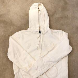 Ralph Lauren Polo Sport Zip-up Hoodie